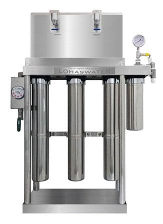 Hydrogen Water Purifier