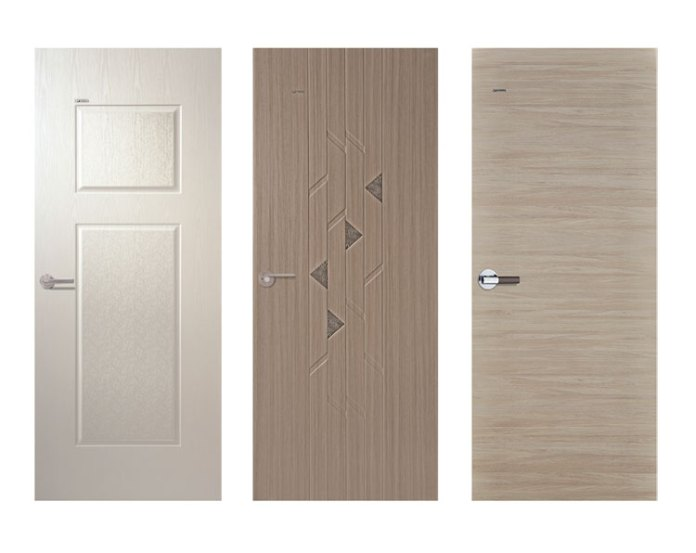 Wood Products & Synthetic Resin