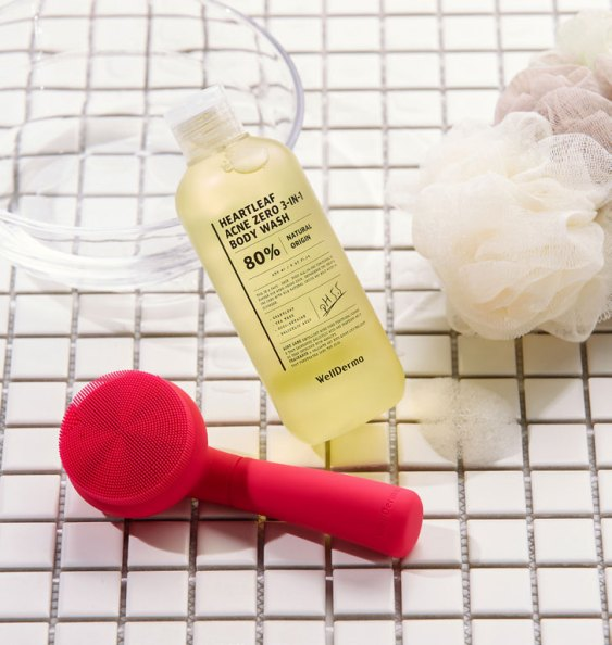 Multifunctional Cleanser