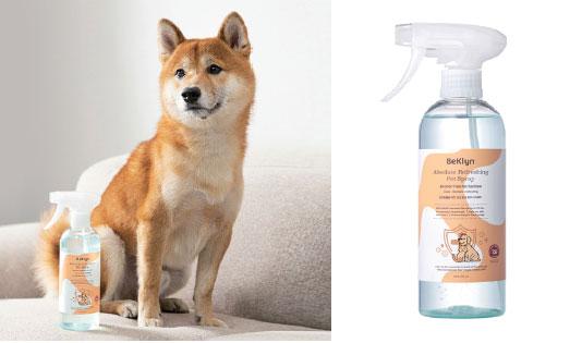Multi-functional Disinfectant