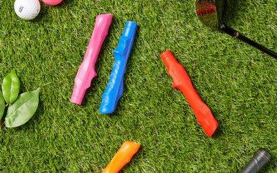 New Concept Golf Grip