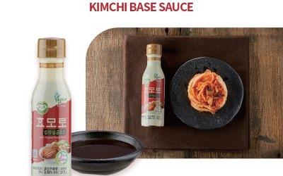 Korean Traditional Sauce & Seasonings