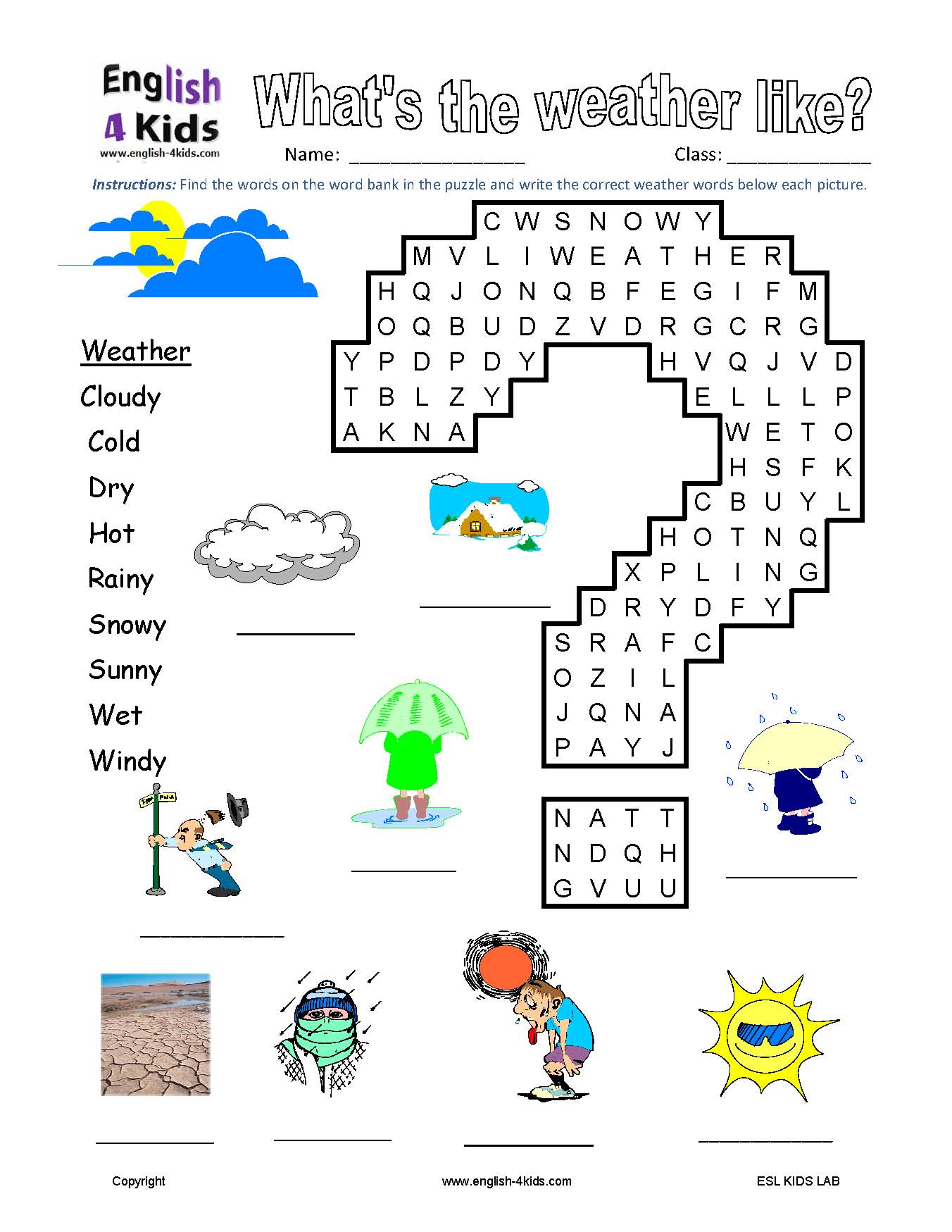 Spanish Numbers Games Worksheet