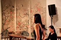 Lee Heimi (soprano) with Ku Jian (piano)