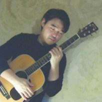 Sung Min Jeon - guitar