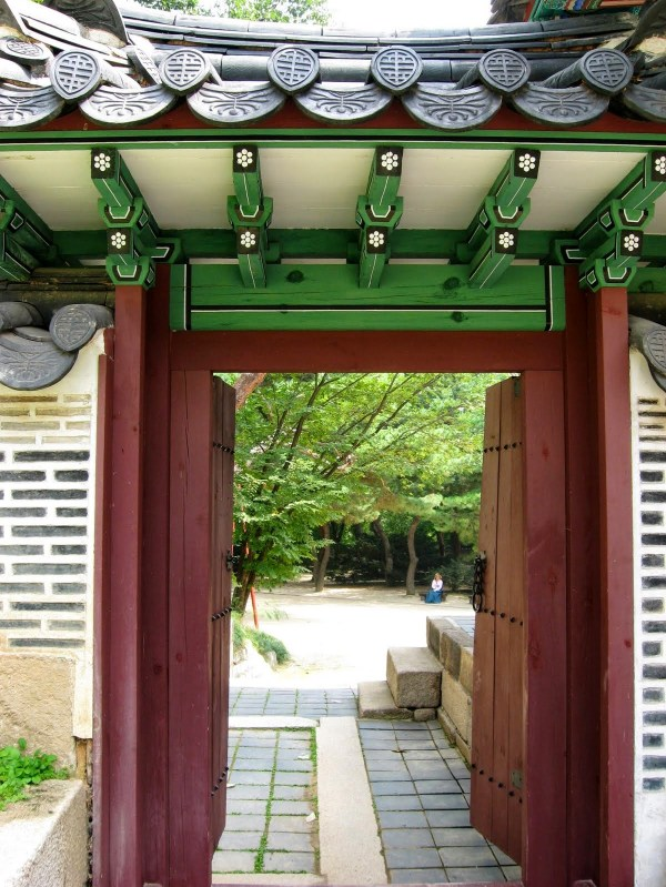 A Thirty-Something Korean American Journey To Korea