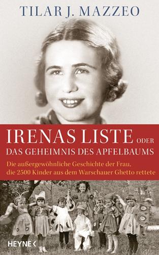 Cover Irenas Liste