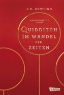 cover quidditch hardcover