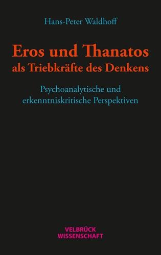 cover eros und thanatos
