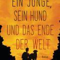 cover_Ein_Junge_sein_Hund_und_das_ende_der_welt