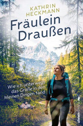 Fräulein Draußen Book Cover