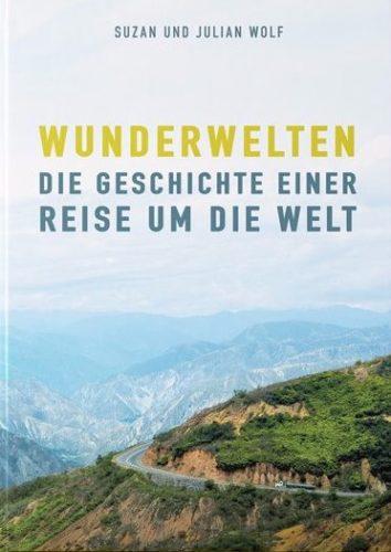 Wunderwelten Book Cover