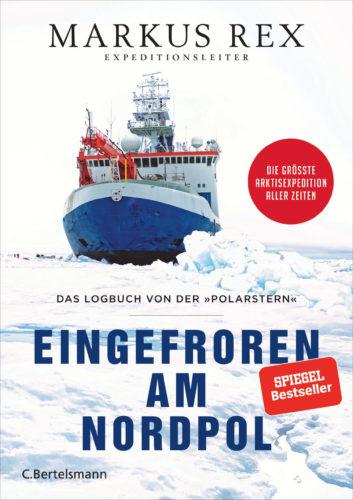 cover_eingefroren am nordpol