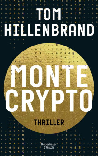 Montecrypto Book Cover