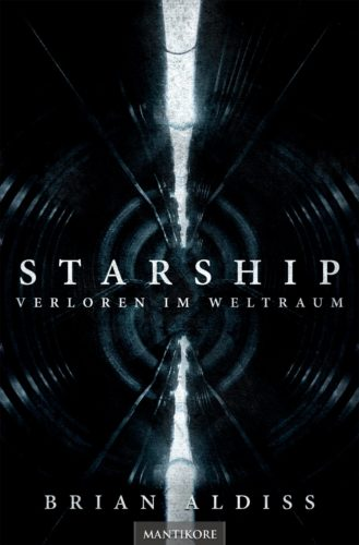 cover starship