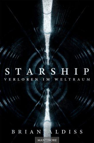 Starship - Verloren im Weltraum (Starship (Non-Stop)) Book Cover