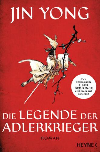 cover Die Legende der Adlerkrieger