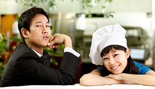 パスタ-恋が出来るまで日本語字幕動画無料!あらすじ・キャスト・感想もチェックです♪