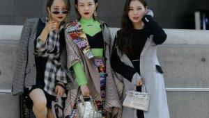 Curiozități despre moda din Coreea