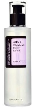 korean aha products glycolic acid cosrx aha 7 whitehead power liquid is aha good for acne