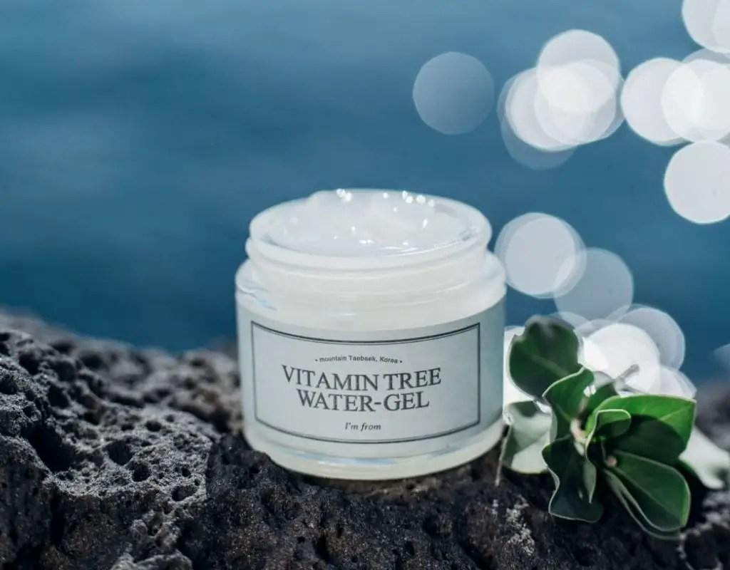 best korean moisturizers for oily skin