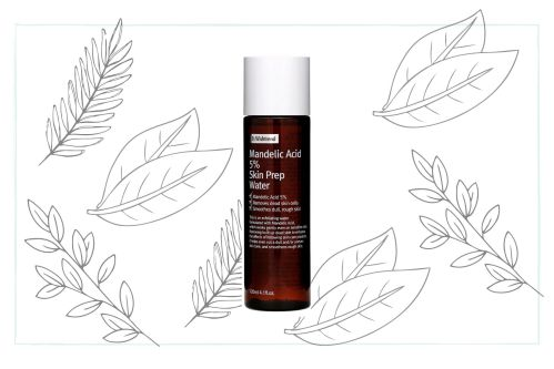 By Wishtrend 5% Skin Prep Water How To Use