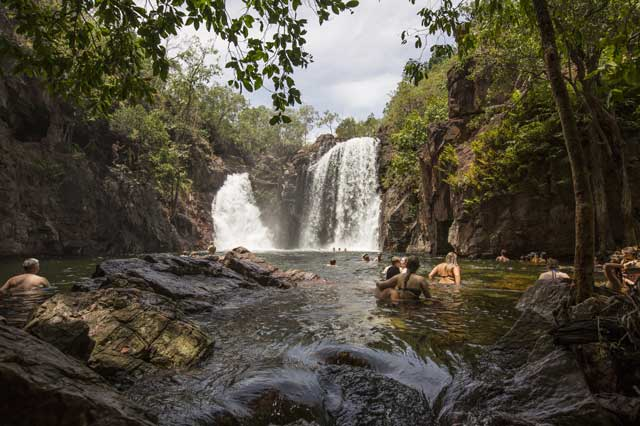 Litchfield National Park, NT, Tourism Australia