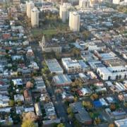 호주 셰어 가장 인기 있는 동네는?