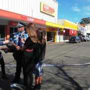 헉, 혈중알콜농도 6배 넘겨 운전<br> 이스트우드 골목 음주운전자 체포
