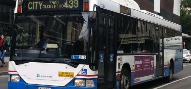 운행시간표 없는 '주문형 버스' 시대 오나