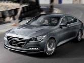 Nowy Hyundai Genesis oficjalnie