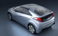 Hyundai przygotuje konkurenta dla Priusa?