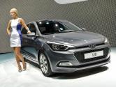 Hyundai rozpoczyna produkcję modelu i20