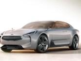 Kia GT trafi do sprzedaży za 2 lata