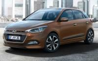 Hyundai i20 Active debiutuje