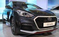 Hyundai i30 Turbo wkracza do Polski
