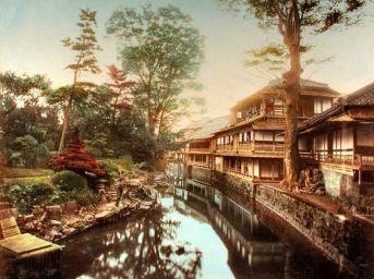 Japan-Meiji-Photos