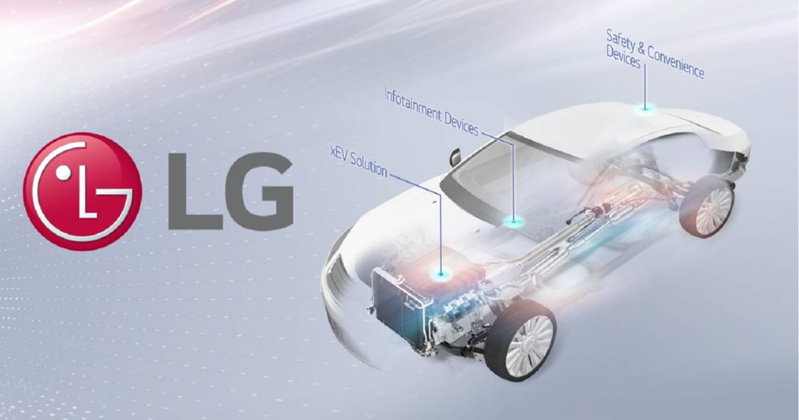 LG Boldly Invests on its VS Division - KoreaTech Today - Korea's ...
