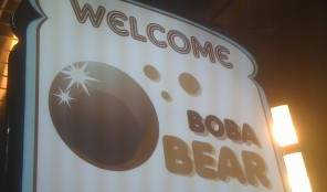 Boba Bear: Tea, Crepes, Hookah, Free WiFi