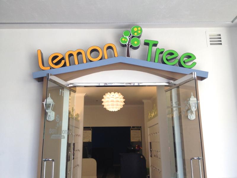 Lemon Tree Kids Cafe LA