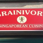 Grainivore Singaporean Cuisine on Western Avenue