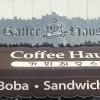 Coffee Haus in Koreatown LA