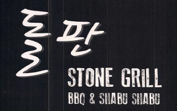 Stone Grill BBQ & Shabu Shabu