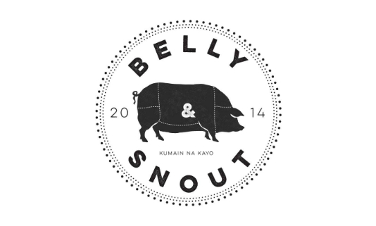 Belly & Snout: Filipino Restaurant