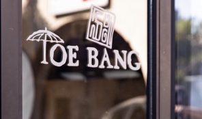 Toe Bang