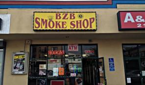BZB Smoke Shop