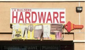 Hardware Store: 3rd Street