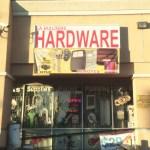 LA Builders Hardware: 3rd Street 90020