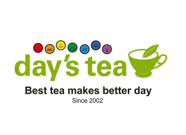 Day's Tea Cafe on 6th Street