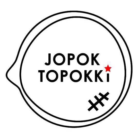 Hongdae Jopok Topokki